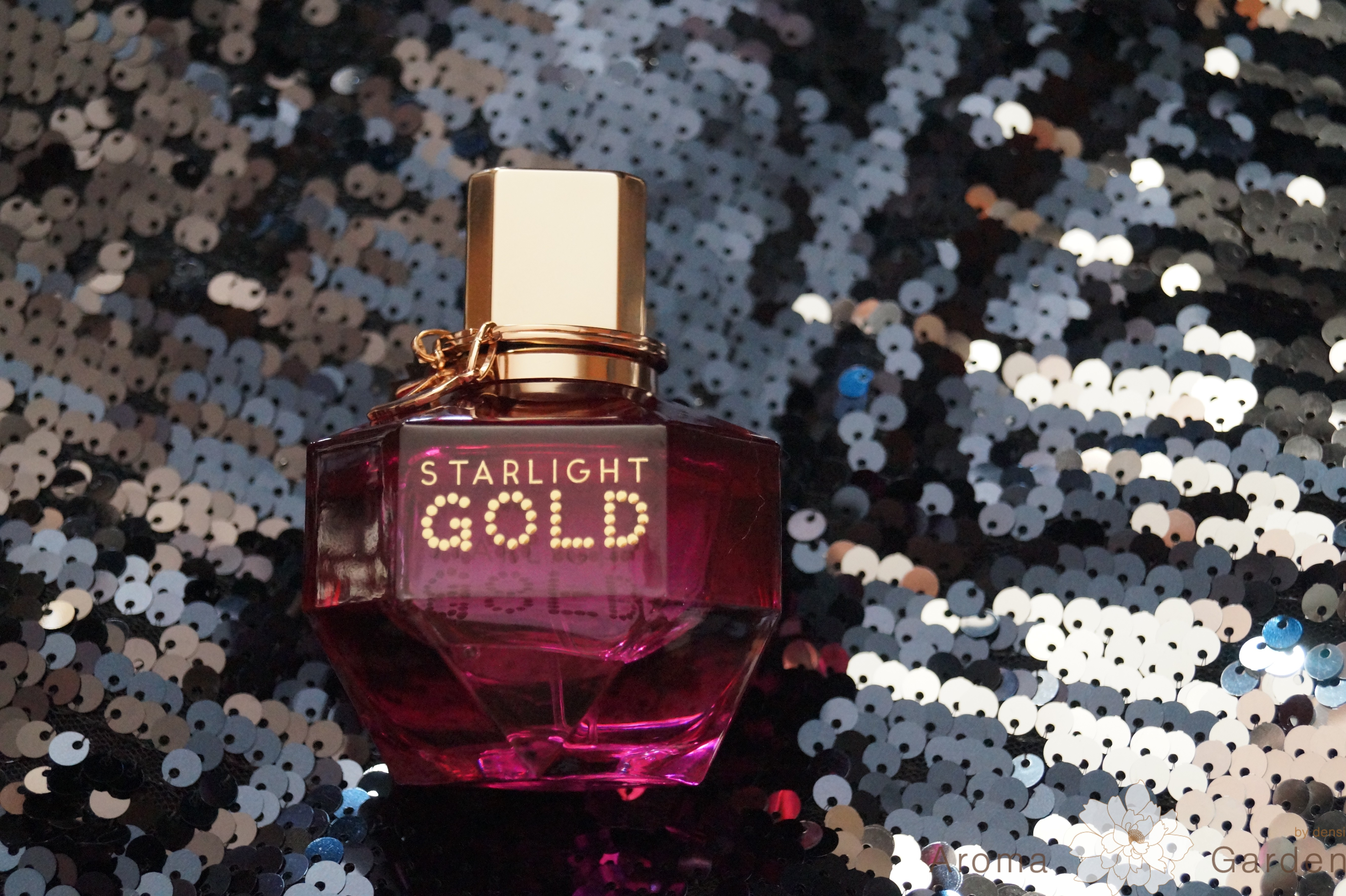 promo code huge discount best place Starlight Gold Etienne Aigner – Aroma garden by Densi